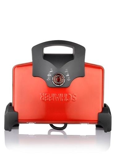 Schafer Schafer Start Tost Makinesi Kırmızı